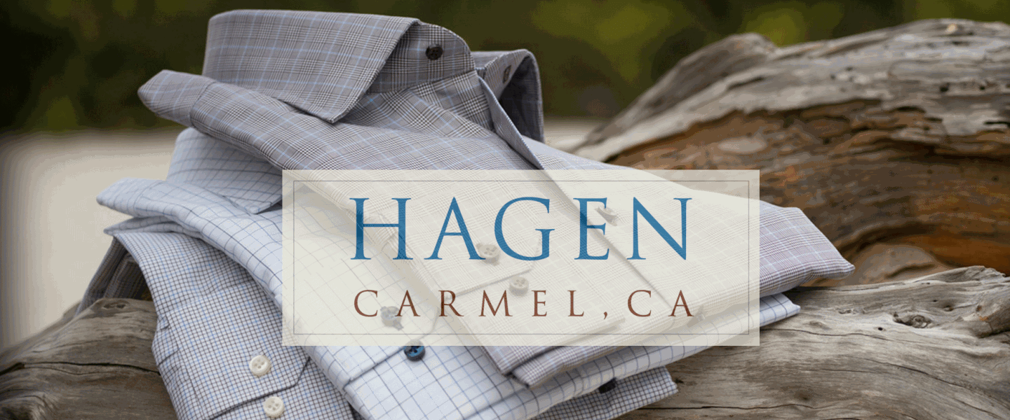 Just arrived Hagen shirts